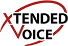 Xtended Voice Services logo